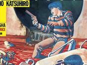 Manga Retrouvailles avec Akira, après…