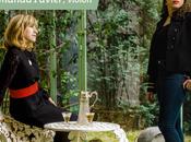 Nouveauté disque Beethoven Célimène Daudet Amanda Favier chez NoMadMusic