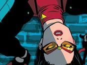 [Review] Spider-Woman, Hopeless Rodriguez