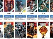 Comixology Unlimited illimité