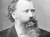 Morceau choisi N°65 andante sonate mineur opus Johannes Brahms