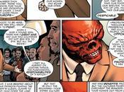 Captain America point polémique HYDRA