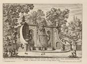 Rare magnifique recueil complet feuillets gravés 1691de Falda