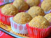 Gâteau sans cuisson dattes (Energy balls)