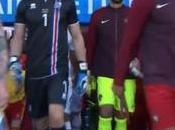 EURO 2016: Céline, française fait craquer Cristiano Ronaldo