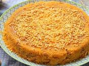 Konafa, Ktayef Kadaïf crème