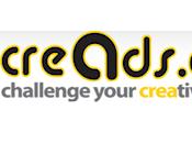 Creads.org plateforme publicité collaborative