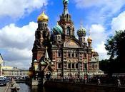 Virée jours Saint-Pétersbourg