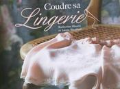 Livre coudre lingerie