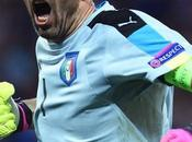 Quart finale Allemagne Italie