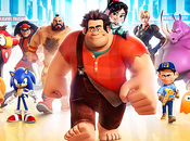 MOVIE Disney annonce Wreck-It Ralph pour 2018