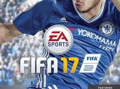 Sports FIFA sera jaquette
