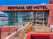 Découvrez premier hôtel Pestana Madère