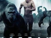 [Chronique Film] Tarzan David Yates