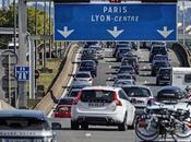 prévisions trafic routes vacances votre iPhone