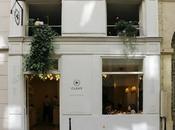 meilleur petit déjeuner Paris, chez Claus (Paris