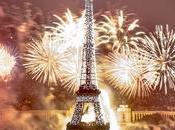 Vidéo revoir d'artifice juillet 2016 Tour Eiffel Paris