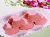 Recette Dessert Rapide Facile Song Dingsheng gâteau doux parfum d'une entrée douce gluant