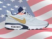 "Nike Ultra ""USA Olympic"""