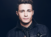Scream Queens Colton Haynes rejoint saison