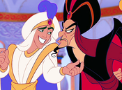 Comic-Con 2016 Aladdin Jafar dans saison Once Upon Time