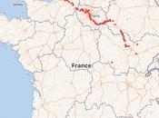 Jouons avec Wikidata localités l'eau.