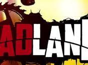 Badland pour iPhone moitié prix