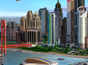 débarquent SimCity iPhone
