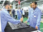 Région MENA (Rapport): secteur privé, moteur croissance