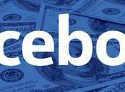 Facebook pourrait devoir verser milliards impôts États-Unis