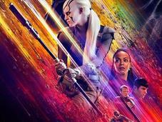[critique] Star Trek Sans Limites