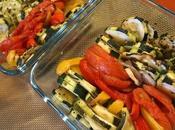 Tian Légumes d'Eté