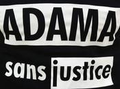 Adama Traoré justice, paix. Gazeneuve complice #BLMFrance