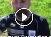 Xavi joueurs Sadd souhaitent bonne chance Bounedjah pour avec l'Algérie