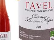 Domaine Florence Méjan Tavel Canto perdrix 2015 rosé