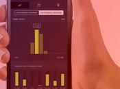 iPhone Data: suivre données avec SmartApp