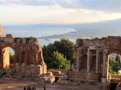 Road trip Sicile Taormina