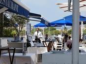 L'Amiral Restaurant Sainte Maxime