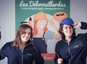 Interview Lucie Thieule, cogérante Débrouillardes