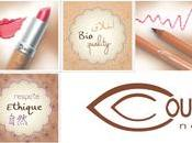 maquillage couleur caramel promo