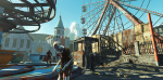Fallout Nuka-World désormais disponible