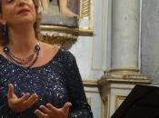 Gaëlle Corbin, soprano Yuri Higuchi, piano Eglise St-Pierre Plérin septembre 2016