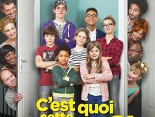 [critique] (8/10) C'EST QUOI CETTE FAMILLE?! Jérémy J.****