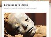 trésor Momie