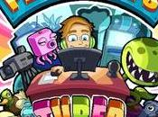 Outerminds lance PewDiePie's Tuber Simulator