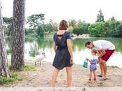 Photographe famille Bois Boulogne Séance photo