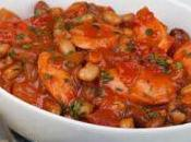 Cassoulet poissons cookeo