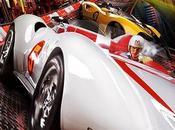 [Critique] Speed Racer