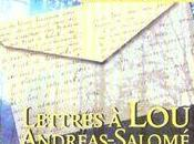 Lettres Andreas-Salomé, Rilke