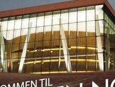 nouvel opéra d'Oslo